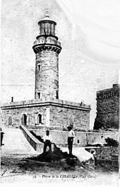 Giraglia 1900