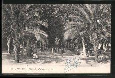 Ajaccio avenue des palmiers lacorsedantan (2)