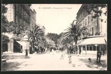 Ajaccio avenue du Premier Consul lacorsedantan.com - Copie (10)