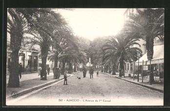 Ajaccio avenue du Premier Consul lacorsedantan.com - Copie (11)