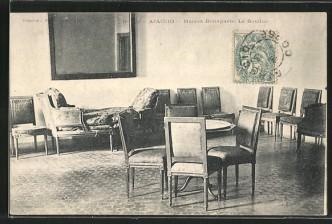 Ajaccio Maison Napoleon (11)