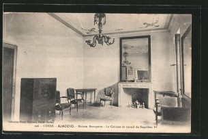Ajaccio Maison Napoleon (12)