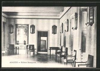Ajaccio Maison Napoleon (13)