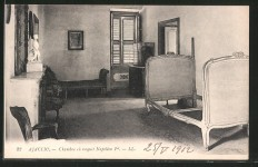 Ajaccio Maison Napoleon (2)
