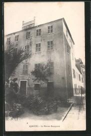 Ajaccio Maison Napoleon (5)