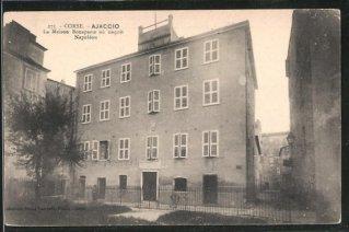 Ajaccio Maison Napoleon (6)