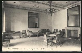 Ajaccio Maison Napoleon (8)