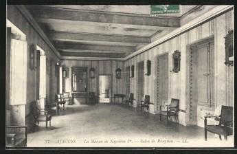 Ajaccio Maison Napoleon (9)