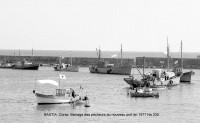 Bastia Barrage des Pêcheurs1