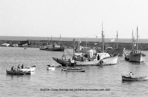 Bastia Barrage des Pêcheurs2