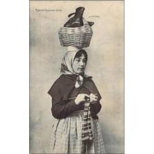 Femme de corse (6)