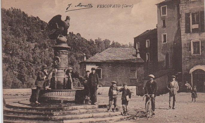Fontaine Vescovato