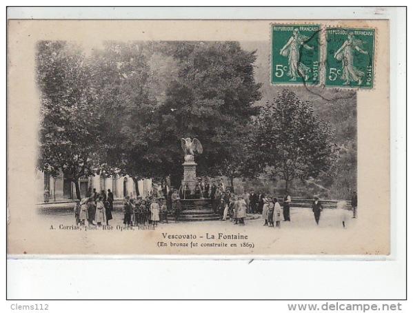 Fontaine Vescovato2