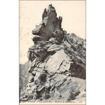 piana-les-calanches-rochers-de-la-chimere
