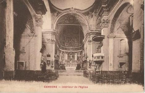 CERVIONE Intérieur du Sanctuaire et de l' Abside de la Cathédrale.jpg