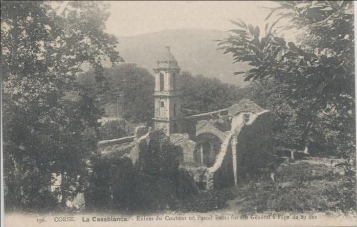 LA CASABIANCA -Ruines du Couvent ou Pascal Paoli fut élu General àl´Age de 29 ans.jpg