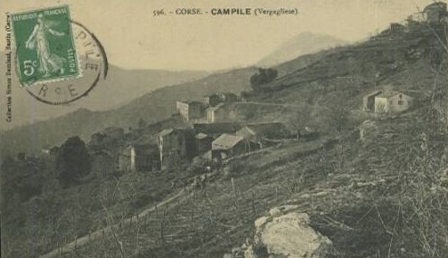 Campile