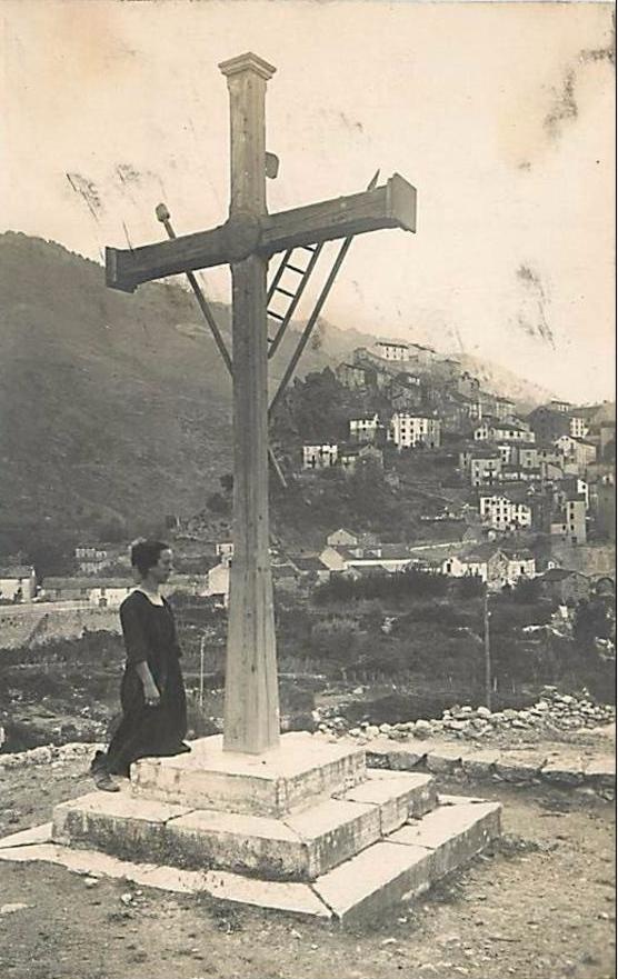 La Croix de Saint-Antoine