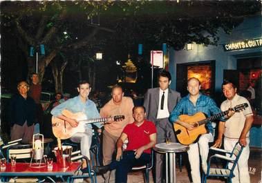 AJACCIO, LE PAVILLON BLEU CHEZ PAULO QUILICI