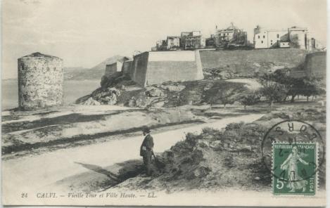 calvi 1914